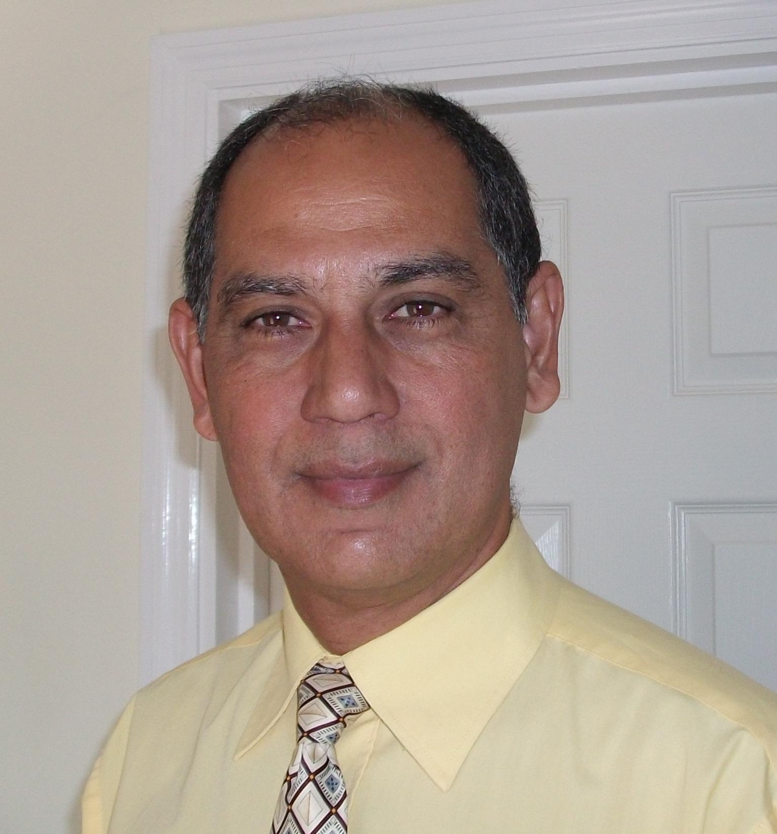 Mr. Hilary Bengochea (Coach Bengo)