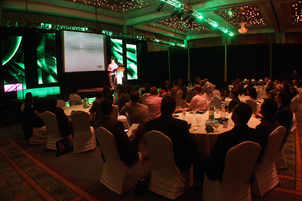 Presentation Green Missions 2012