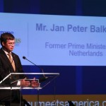 Mr. Balkenende, Former Prime Minister of the Netherlands
