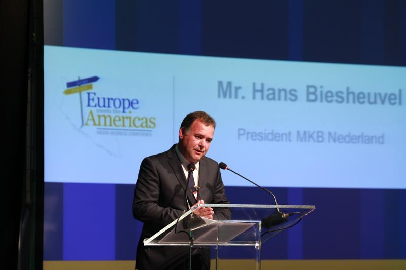 Hans Biesheuvel MKB Nederland