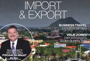 Import & Export Aruba Financieel Dagblad