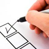 Checklist Export