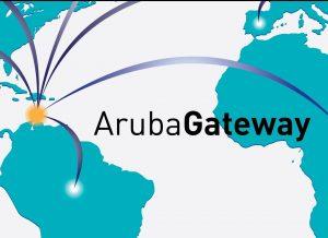 Aruba Gateway LinkedIn