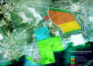 Barcadera Port and Free Zone