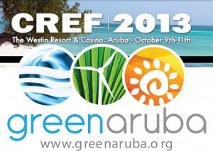 Green Aruba 2013