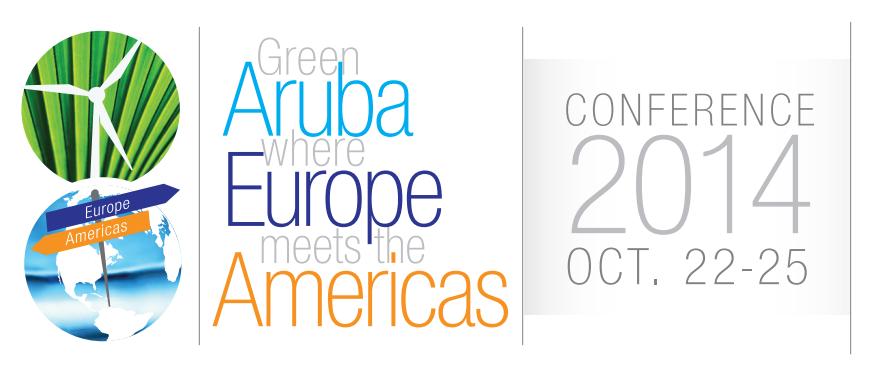 Green Aruba Where Europe Meets the Americas