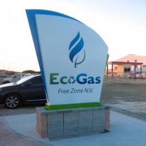 EcoGas Free Zone NV