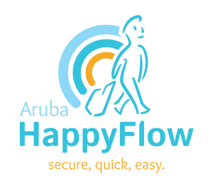 Aruba Happy Flow Logo