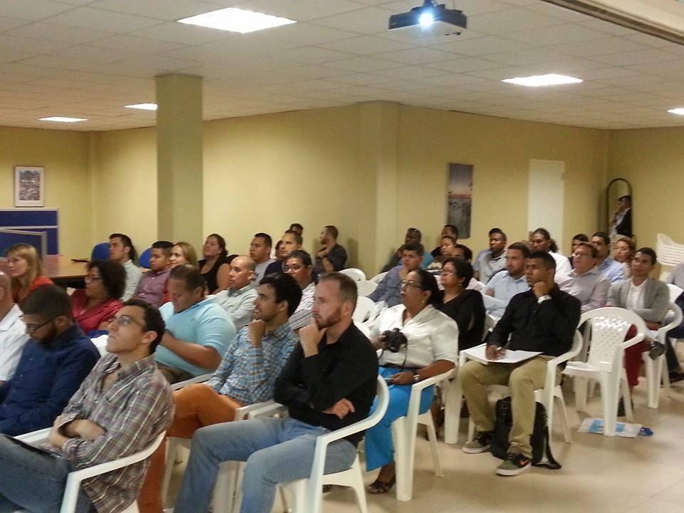 YES International Business Seminar