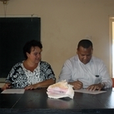 INNOVATIVE AGRICULTURE PROJECT BONAIRE