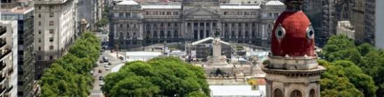 Missie Argentinie
