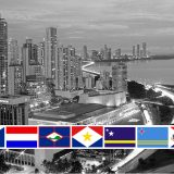 Trade mission Panama